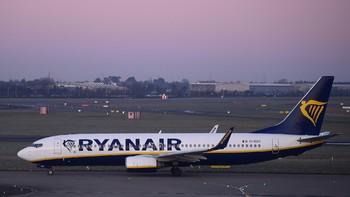 Ryanair привёз пассажиров в Румынию вместо Греции