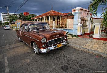 На Кубе отмечен рост российского турпотока