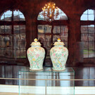 Музей фарфора в Дрезедене