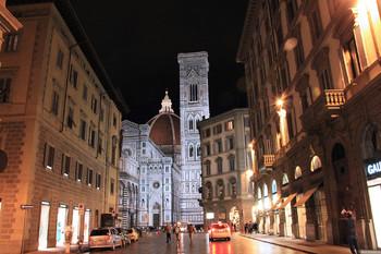 Во Флоренции оштрафовали кафе, где туристу продали мороженое за 25 евро