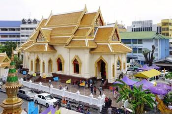 Таиланд продлил до мая выдачу бесплатных виз для граждан 20 стран