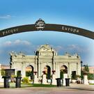 Парк Европа в Торрехон-Де-Ардосе