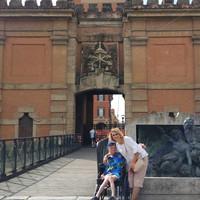 Болонья: у ворот Галлиера