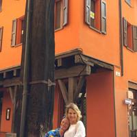 Болонья: улицы города