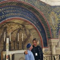 Равенна: баптистерия Неон
