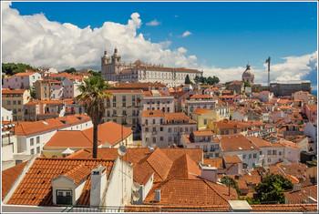 В Лиссабоне построят второй аэропорт из-за туристического бума