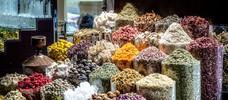 Рынки Дубая