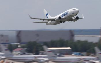 Государство заберет за долги одну из крупнейших в РФ авиакомпаний