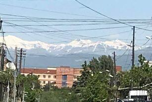 Необыкновенное везение — тур в Грузию. День 2 — Мцхета, Гори, Уплисцихе, Тбилиси