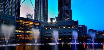 Шоппинг в Куала-Лумпуре