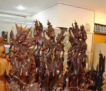 Шоппинг на Бали: возьмите экзотику с собой!