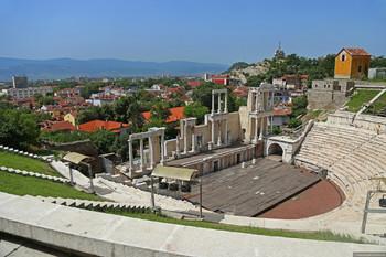 Статус культурных столиц Европы 2019 года переходит к Пловдиву и Матере