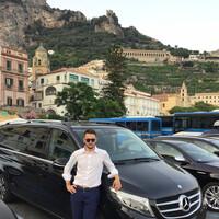 Трэвел Лието (Vincenzo)