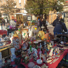 Рынок Растро