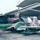 Музей королевских ВВС Таиланда