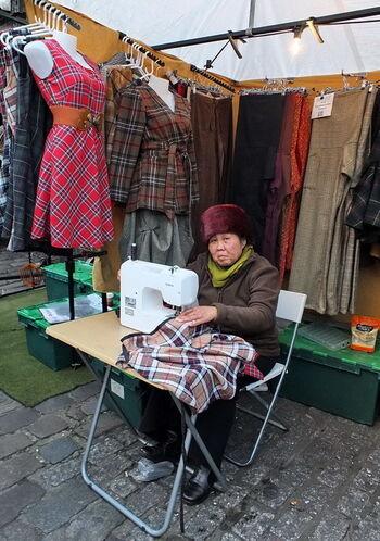 Шоппинг в Лондоне: покупки, достойные королевы