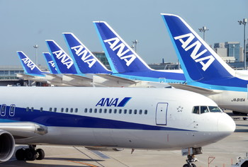 Японская авиакомпания начнёт летать из Токио в Москву и Владивосток