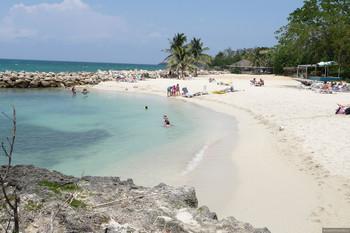 Ямайка получила рекордный доход от туризма в 2018 году