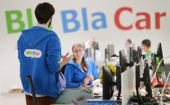 BlaBlaCar предложит россиянам автобусные перевозки
