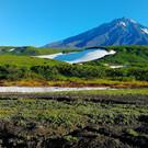 Авачинская Сопка (Авачинский вулкан)