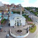Мечеть Ихлас