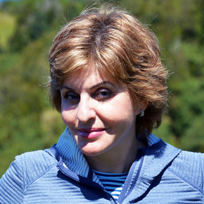 Турист Ирина Дементьева (tinka61)