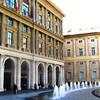Генуя - площадь Де Феррари - гид