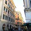 Генуя - старый город с гидом