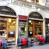 Генуя - средневековые улочки - экскурсия