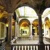 Генуя - дворики старинных дворцов - экскурсия