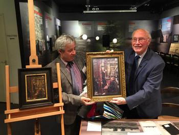 В Нидерландах обнаружили неизвестную картину Ван Гога