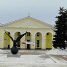 Вокзал Орла