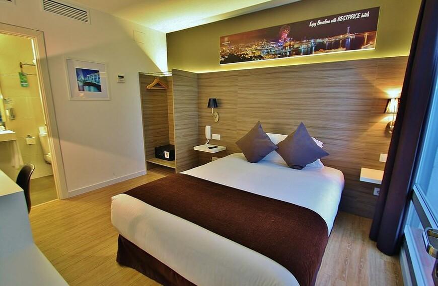Hotel BestPrice Diagonal *