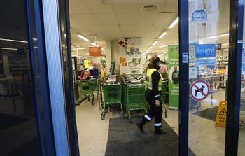 В Норвегии россиянин напал с ножом на женщину