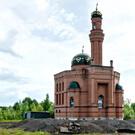 Мечеть Асия