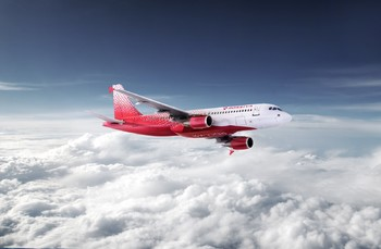 Авиакомпания Россия приостановила полёты на Камчатку до 1 апреля