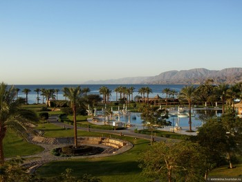 Туроператоры предлагают туры в Египет с перелётом в Иорданию