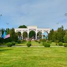 Национальный парк Узбекистана имени Алишера Навои
