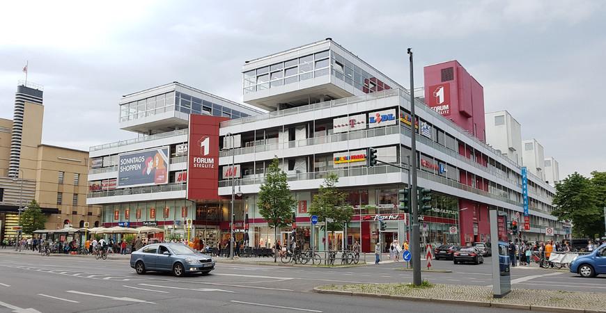 Форум Штеглитц (Forum Steglitz)