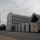 Ж/д вокзал Тобольска