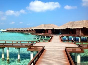 С начала года на Мальдивах утонули пятеро туристов