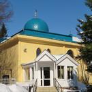 Мечеть Гуфран