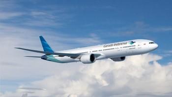 Индонезийская авиакомпания запускает первый прямой рейс из Лондона на Бали