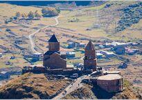 Гергетская церковь