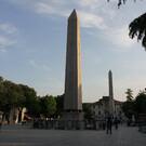 Площадь Султанахмет (Ипподром)