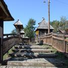 Деревня Кустурицы «Дрвенград»