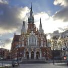 Костел святого Иосифа в Кракове