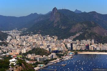 ЮНЕСКО признала Рио-де-Жанейро мировой столицей архитектуры 2020 года