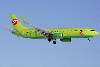 S7 Airlines будет летать из Петербурга на Майорку