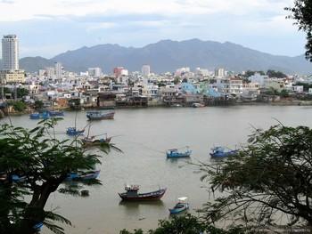 На курорте Нячанг во Вьетнаме создали чёрный список отелей